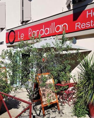 Le Pardaillan
