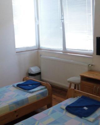 Хотелски стаи Габрово