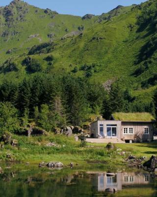Gammelstua Seaview Lodge