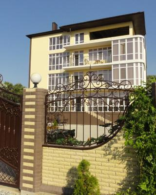 Fiorente Guest House