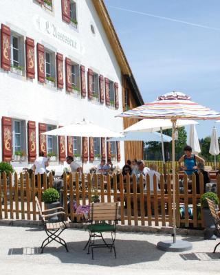 Auberge Chez l'Assesseur - Mont-Soleil