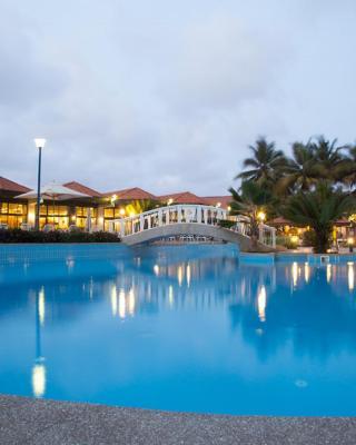 La Palm Royal Beach Hotel