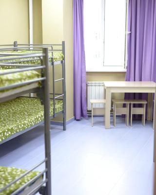 Hostel on Lomonosova