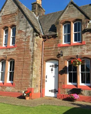 St Matthews cottages