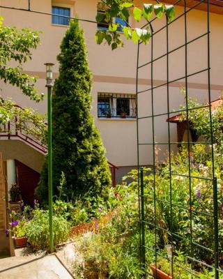 Lavander House