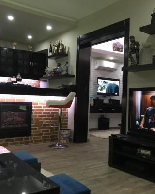 Sporting Suite Studio