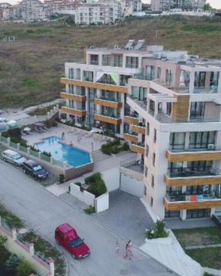 Gliko Seaside Apartments
