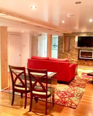 Brooktrout Residence Ottawa-Kanata KL