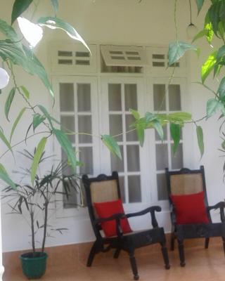 Anusha Apartment 15