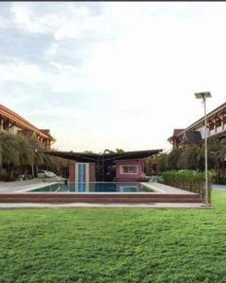 K.C. Residence and Resort