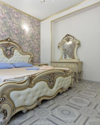 Apartments Lux pl.Lenina 10/3
