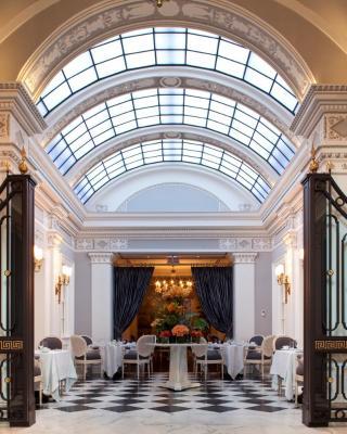 ザ ジェファーソン ホテル