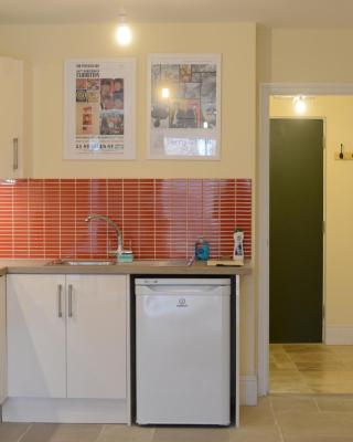 St Giles Serviced Apartments