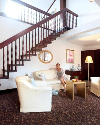 City-Hotel Aschaffenburg