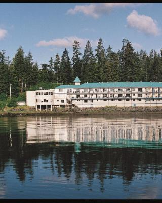 Glen Lyon Inn