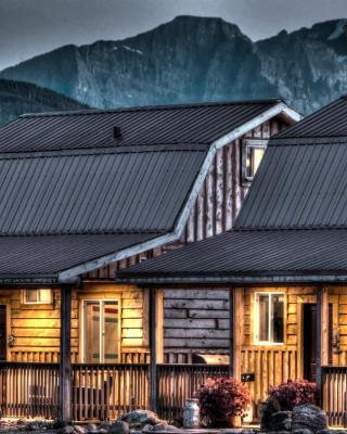 Mountain Haven Cabins