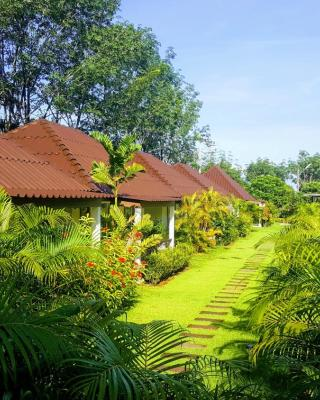 CharPoot Cottage Khao Lak