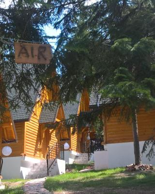 ZlatAir Lodge