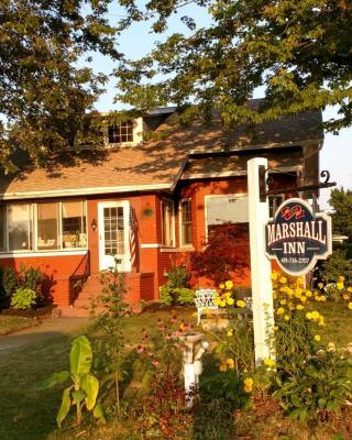 Marshall Inn