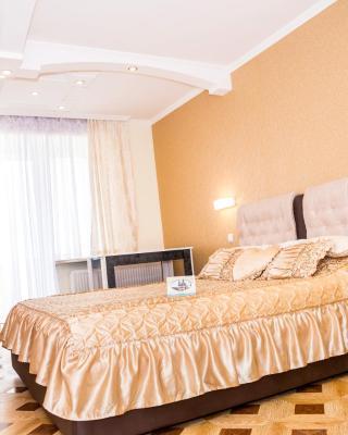 VIP Flat in Ternopil