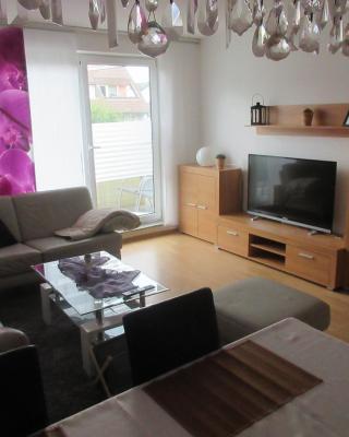 Schöne Wohnung in Bonn-Holzlar