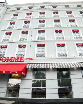 レノメ ホテル バイ オリジナル ホテルズ
