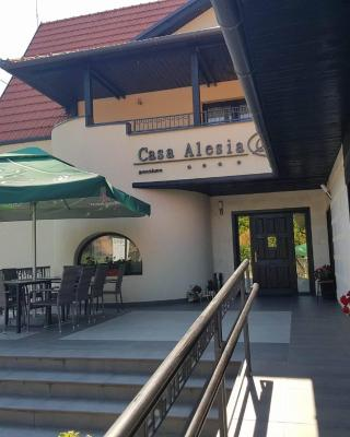 Casa Alesia