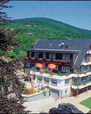 Gästehaus Behle-Schäperken