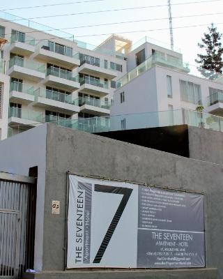 The Seventeen Apartment Hotel
