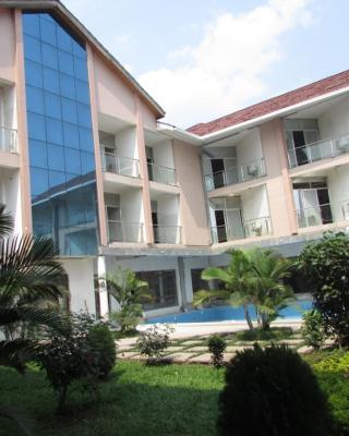 Linda Hotel Goma