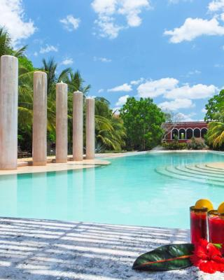 Hacienda Temozon a Luxury Collection Hotel