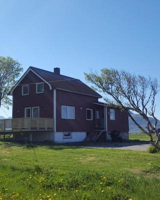 Grimsøy Lofoten House