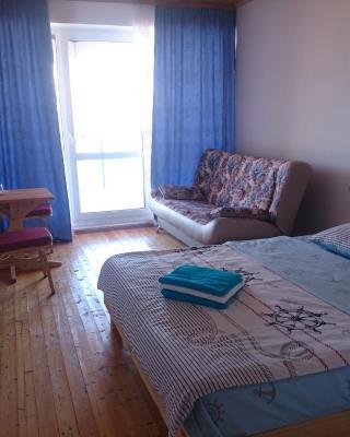 Guesthouse Baykal Lux Aeterna