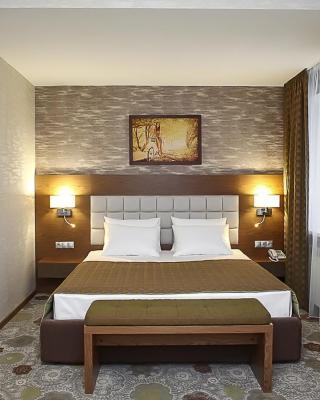 Bon Apart Hotel