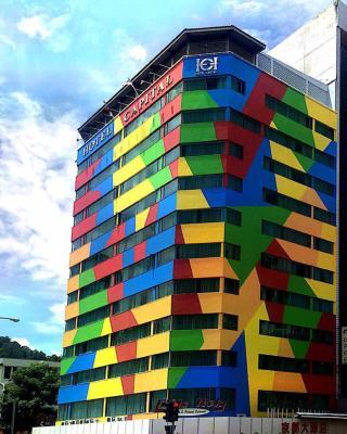 Hotel Capital Kota Kinabalu