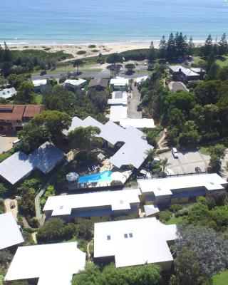Tathra Beach House Holiday Apartments