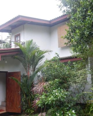Sisanda Residence