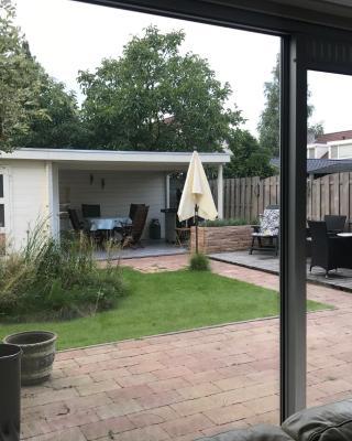 Familiehuis Lelystad