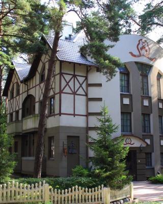 Dom Skazochnika