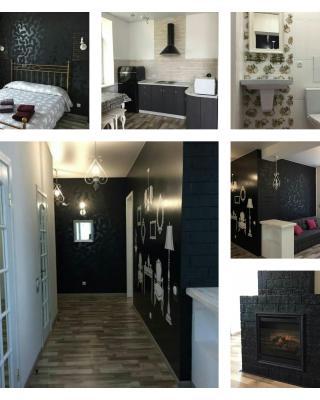 Apartment Premium on Engelsa
