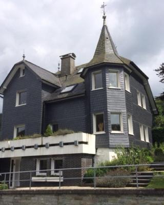 Villa Silbach