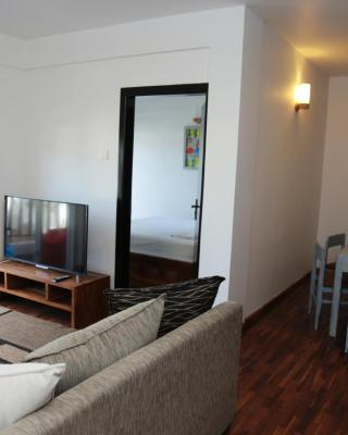Glens Appartment