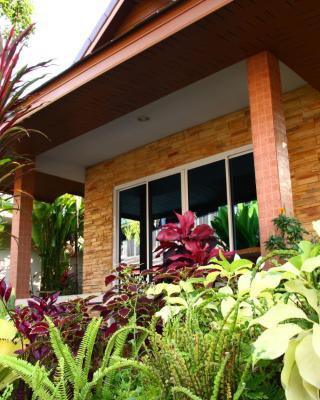 Tonnum Resort