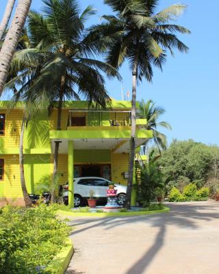 Arthav Resort