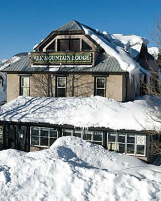 Elk Mountain Lodge