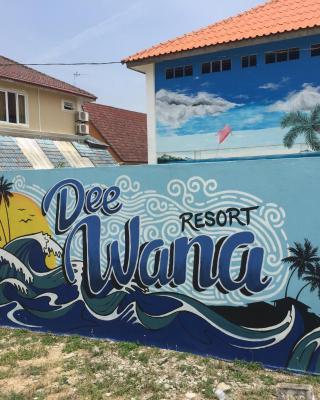 Dee Wana Resort Sdn Bhd