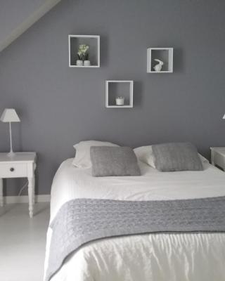 chambre et salon vidéo