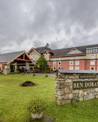 Muthu Ben Doran Hotel