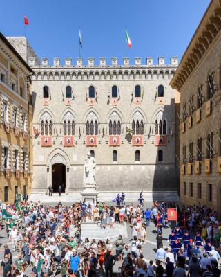 Excelsior Spa House - Palazzo Nannini