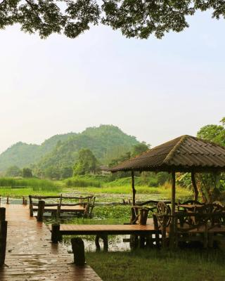 Baan Maka Nature Lodge